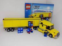 Lego City - Kamion 3221