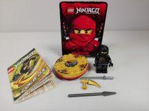 LEGO Ninjago - Cole DX 2170