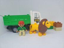 LEGO Duplo - Állatkerti furgon 6172