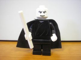 Lego Harry Potter - Lord Voldemort (hp098)
