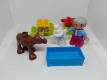Lego Duplo - Bébi boci 10521