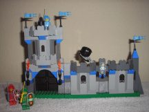 Lego Knights Kingdom - Knights Castle Wall 8799 Vár