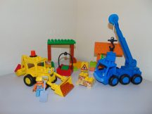 Lego Duplo - Bob az Építőmester 3297