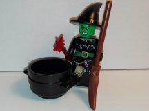 Lego Minifigura - Boszorkány (col020)