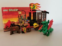 Lego Castle - Dragon Wagon 6056