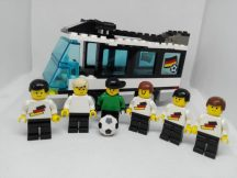Lego System - Sport - Csapatszállító Busz 3404