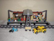 Lego City - Vasútállomás 60050