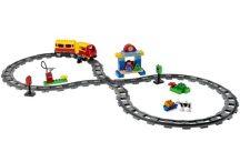 Lego Duplo  Vasúti kezdőkészlet 3771