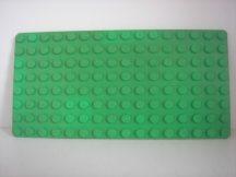 Lego Alaplap 8*16 (v.zöld)
