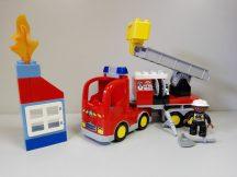 Lego Duplo - Tűzoltóautó 10592