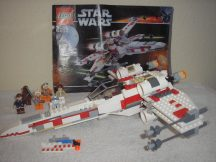 Lego Star Wars - X-wing Fighter 6212