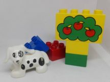 Lego Duplo - Foltos kutya 2270