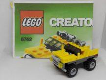 Lego Creator - Mini Terepjáró 6742