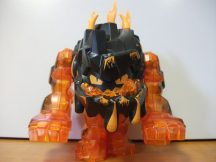 Lego Power Miners - Rock Monster Large Eruptorr