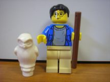 Lego Harry Potter figura - Harry Potter 4714 (hp004)