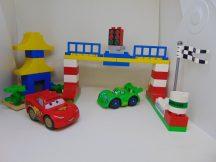 Lego Duplo Verdák - Tokyoi Verseny 5819