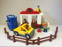Lego Duplo - Lóistállók - 5648