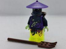 Lego Ninjago Figura - Ghost Warrior Pitch (njo145)