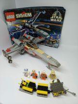 Lego Star Wars - X-szárnyú harcos 7140