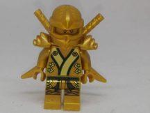 Lego Ninjago figura - Lloyd (Golden Ninja) (njo073)