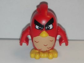 Lego Angry Birds figura - Red (ang005)