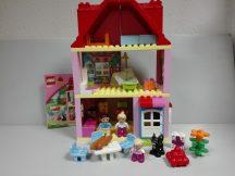 Lego Duplo - Babaház 10505 (katalógussal)