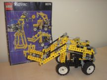 Lego Technic - Universal Set with Flex System 8074