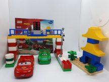 Lego Duplo Verdák - Tokyoi Verseny 5819 (katalógussal)