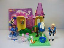 Lego Belville - A királyi istálló 5807