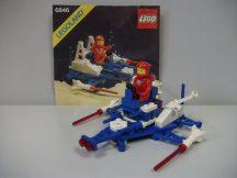 Lego Legoland - Tri-Star Voyager 6846
