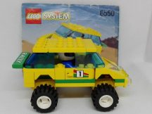 Lego Town - Outback Racer 6550