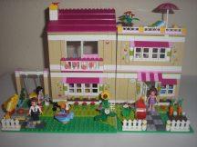 Lego Friends - Olivia háza 3315 (Babaház) Doboz+katalógus