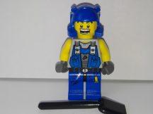 Lego Power Miners figura - bányász (pm006)