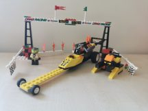 Lego Town - Race - Rocket Dragster 6616
