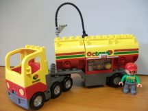 Lego Duplo Octan kamion 5605