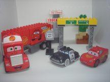 Lego Duplo Verdák - Mack útja 5816