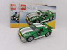 Lego Creator - Utcai versenygép 6743