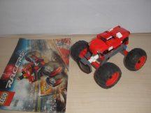 Lego Racers - Crazy Demon 9092 (csak az autó, figura nélkül)
