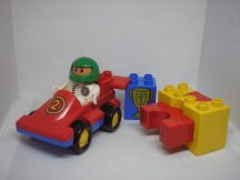 Lego Duplo - Versenyző 2607