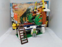 Lego Adventurers - Tygurah Roar 7411 RITKASÁG