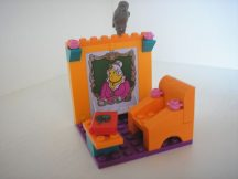 Lego Harry Potter - Gryffindor House 4722