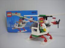 Lego System - Stunt Copter 6515