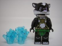 Lego Legends of Chima figura - Skinnet (loc029)