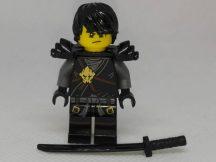 Lego Ninjago Figura - Cole (njo297)