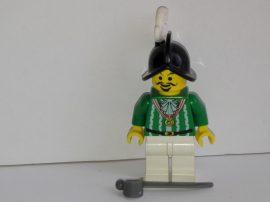 Lego Pirates figura - Imperial Armada (pi014) NAGYON RITKA
