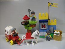 Lego Duplo Kincses támadás 10569