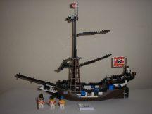 Lego System Pirates - Imperial Flagship hajó 6271 Ritkaság