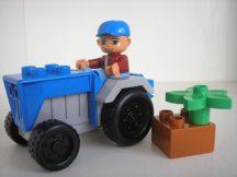 Lego Duplo - Vidám percek a traktoron 4969