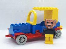 Lego Fabuland - Moe Egér sportkocsija 328