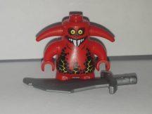 Lego Nexo Knights figura - Scurrier  (nex033)